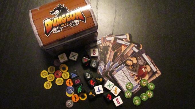 DungeonRoll