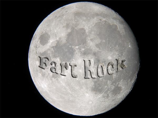 fart rock