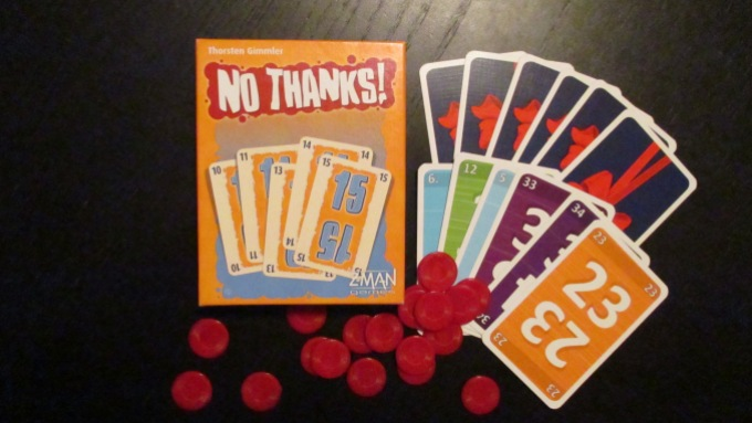 Really simple mechanics and a small package mask a really fantastic quick-play crowd-pleaser