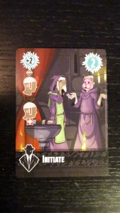 See that cultist on the left? I feel like that all the time around here.