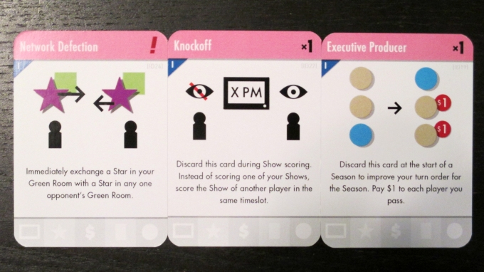 'Interactive' network cards let you be as nasty as you want to be.