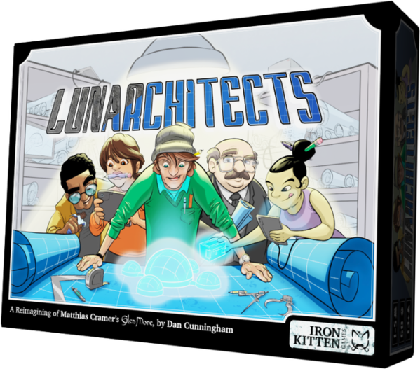 Lunarchitects