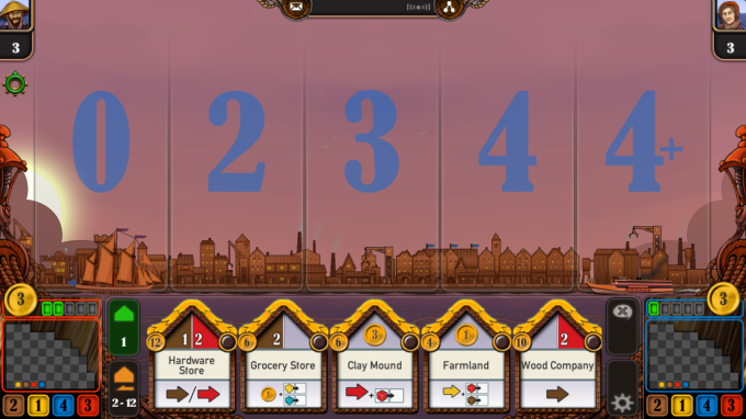 """Don't let your buildings sit in the """"4+"""" column for too long."""